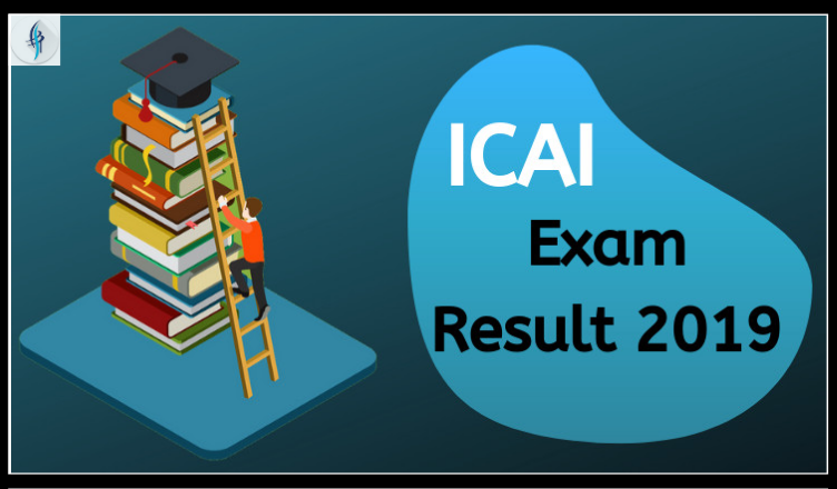 icai result