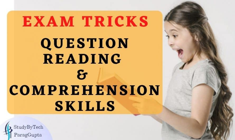 Get the Best tips to improve Reading & Comprehensive Skills in just 11 minutes